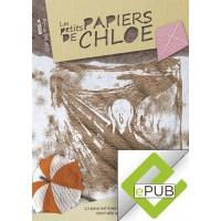 EBOOK revue les petits papiers de Chloé 0008