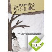 EBOOK revue les petits papiers de Chloé 0004