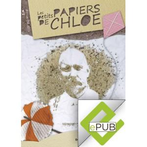 EBOOK revue les petits papiers de Chloé 0002
