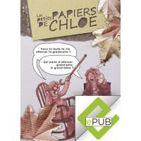 EBOOK revue les petits papiers de Chloé 0003
