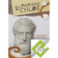 EBOOK revue les petits papiers de Chloé 0005
