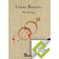 E-BOOK Contes Bizarres
