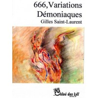 666, Variations Démoniaques