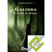 EBOOK Galinda la Forêt des Ombres