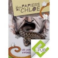 EBOOK revue les petits papiers de Chloé 0009