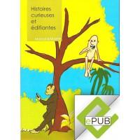 EBOOK Histoires curieuses et édifiantes