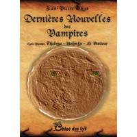Dernières nouvelles des vampires