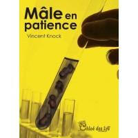 Mâle en patience