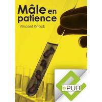 EBOOK mâle en patience