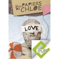 EBOOK revue les petits papiers de Chloé 0013