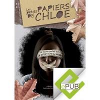 EBOOK revue les petits papiers de Chloé 0015