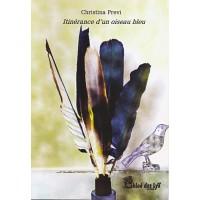 Itinérance d'un oiseau bleu