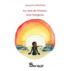 Au nom de l'Amour, avec Margaux