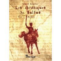Les chroniques de Baltus - T1 - Garamon