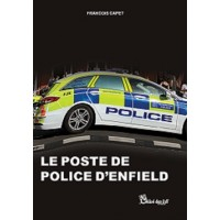 Le poste de police d'Enfield