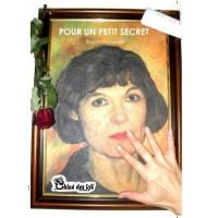 Pour un petit secret